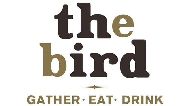 Barbette's The Third Bird Logo