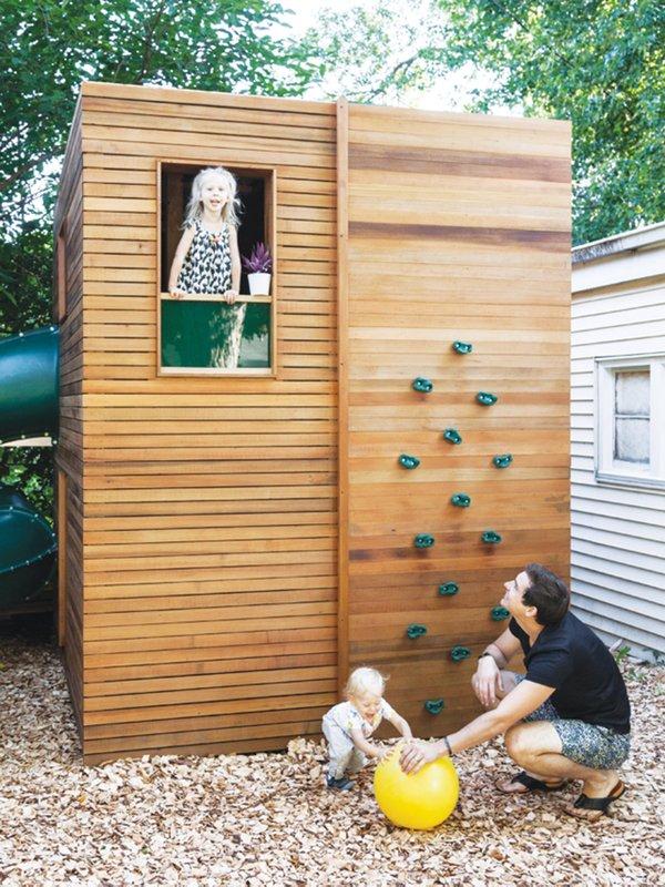 William Dohman playhouse