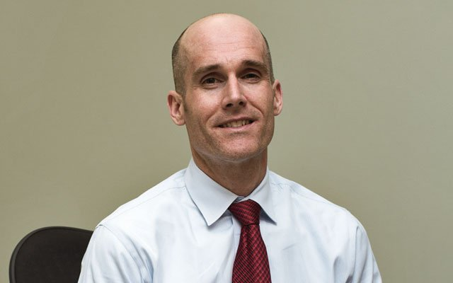 Dr. Michael Armstrong