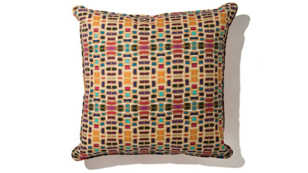 Stephanie Albertson line of pillows