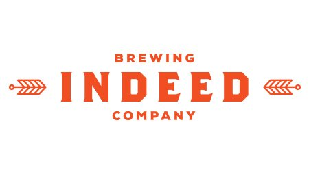 Indeed Brewing Company Logo - Sponsor