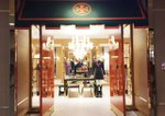 Tory Burch at the Galleria, Edina