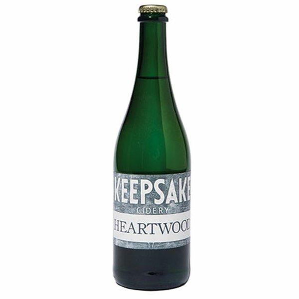KEEPSAKE CIDERY Heartwood