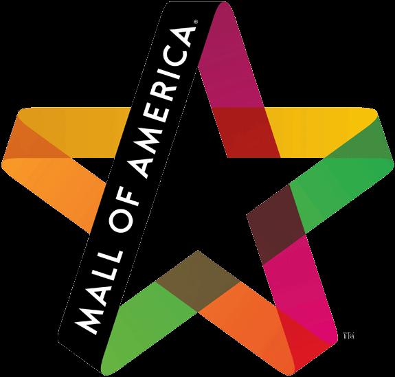 mall of america logo test