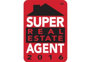 SREA Super Real Estate Agents 2016 Logo
