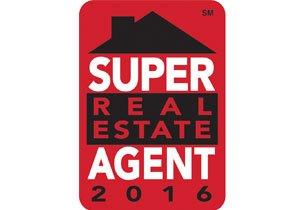 SREA Super Real Estate Agents 2016 Logo