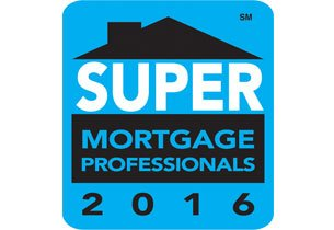 SMP Super Mortgage Professionals 2016 Logo