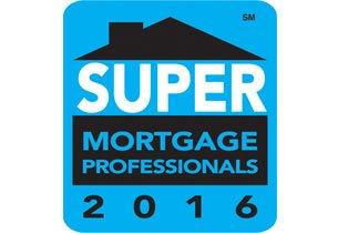 SMP Super Mortgage Professionals 2016 Logo