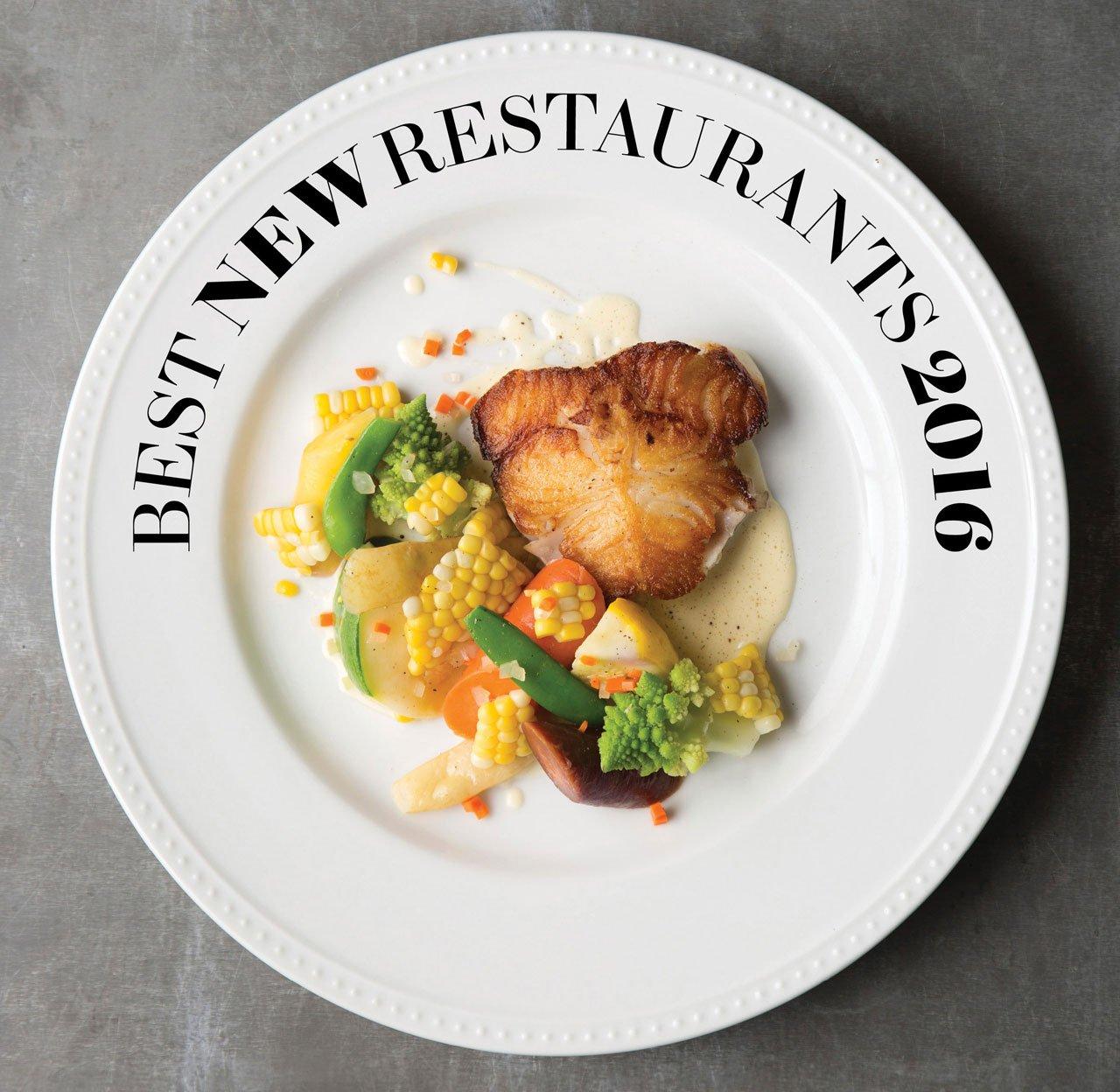 Best New Restaurants In The Twin Cities
