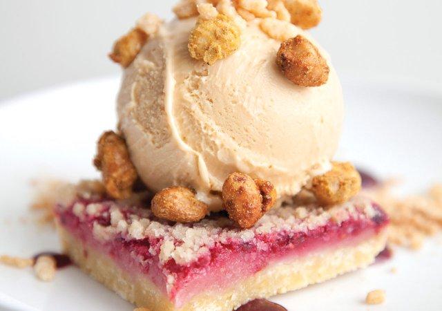 Milkjam Creamery ice cream