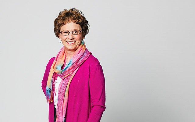Margaret Bohman