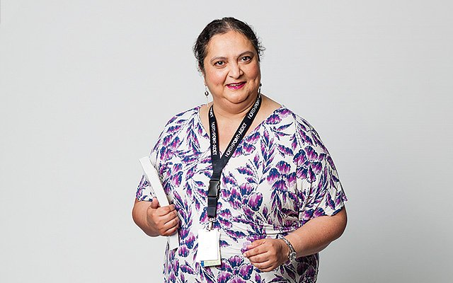 Rozina Bhimani