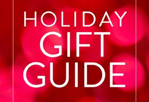 Holiday Gift Guide 305x210