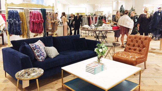 Anthropologie at Mall of America