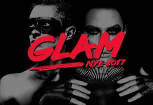 CRAVE Glam NYE 2017