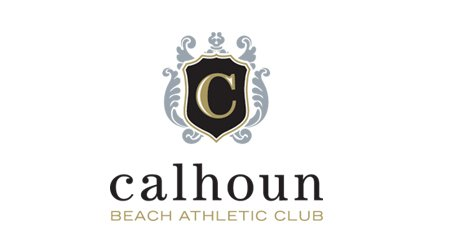 Calhoun Beach Club Logo