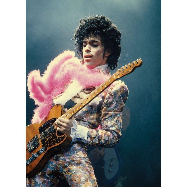 Prince - Fashion