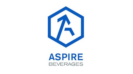 Aspire Beverages Logo