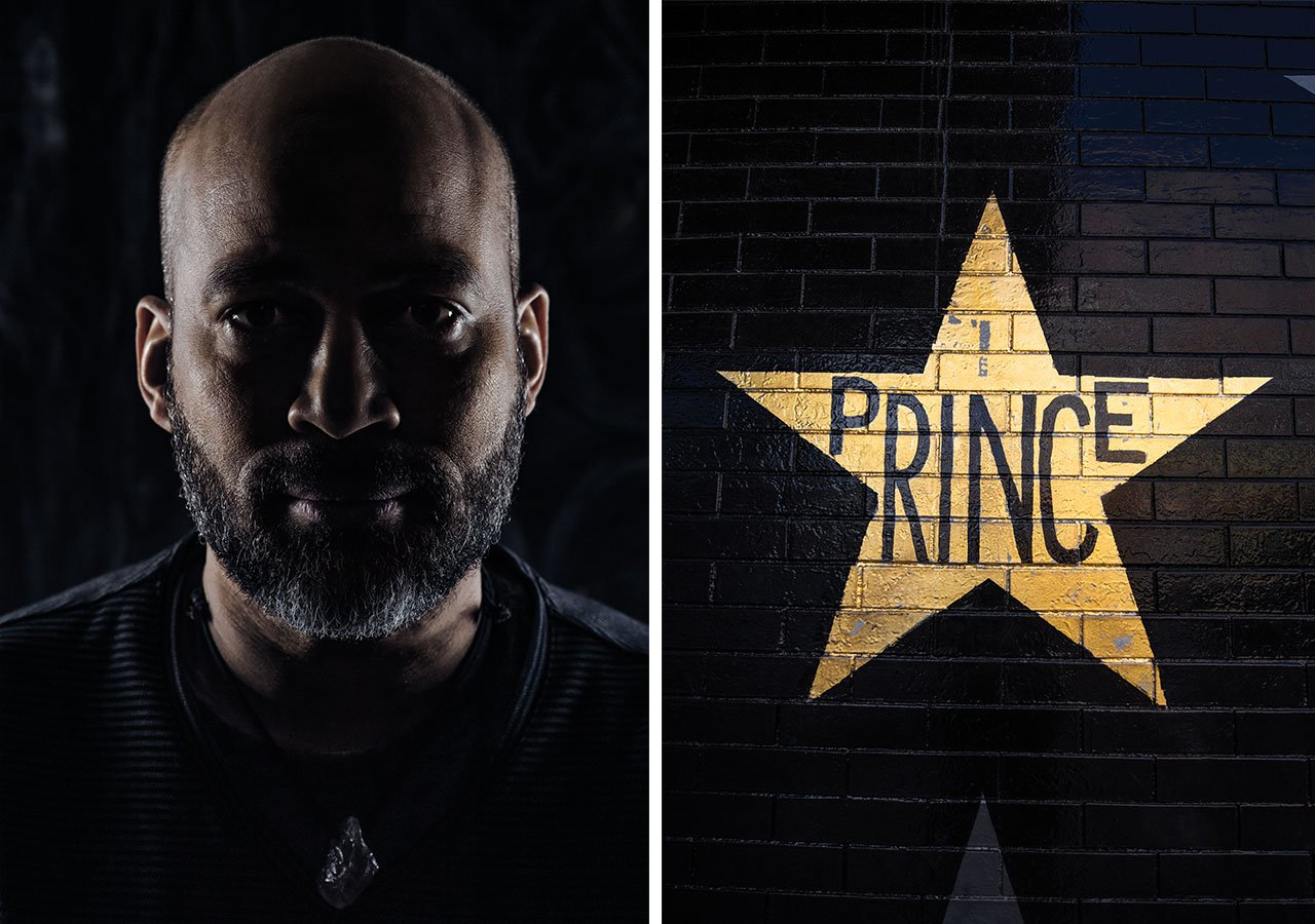 Peyton Russell: The Man Who Made Prince's Star Gold - Mpls ...