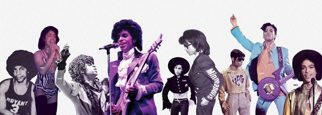 Prince Chronologically