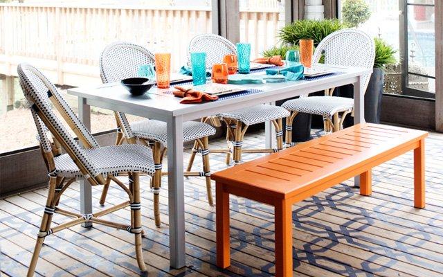 2014 ASID Showcase Home pool porch
