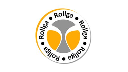 Rollga Logo