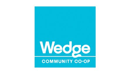 Wedge Community Co-op Logo