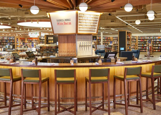 Barnes & Noble Kitchen