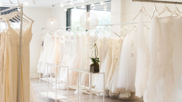 Annika Bridal Boutique Offers Transparent Shopping - Mpls.St.Paul ...