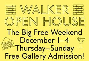 Walker Art Center Big Free Weekend 2016