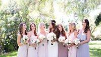 Bella Bridesmaids, dresses and fittings