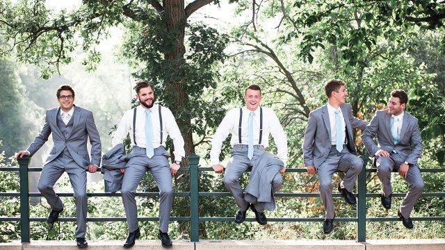 The Wedding Shoppe, mens formalwear