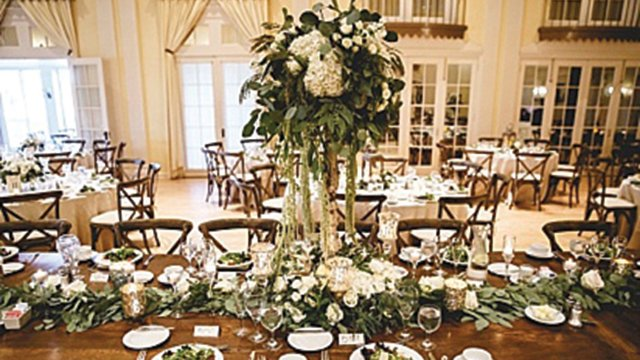 Rosetree Weddings and Events, designers