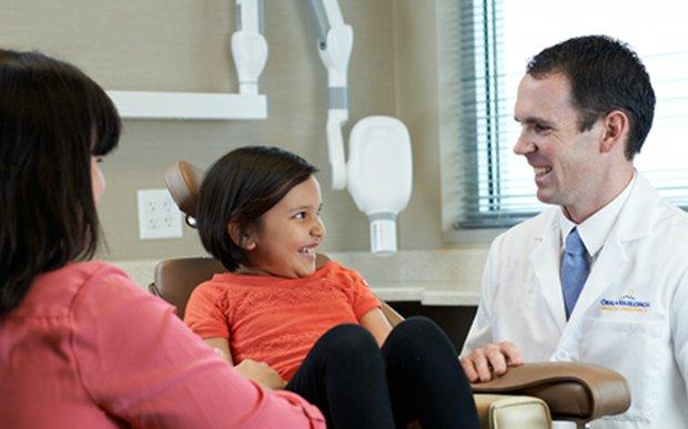 Oral & Maxillofacial Surgical Consultants