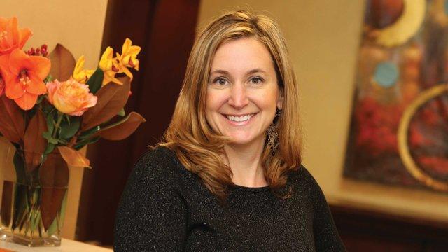 Jill Koopman