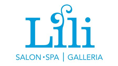 Lili Salon Spa Logo