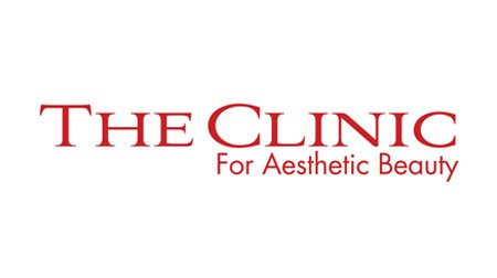 The Clinic For Aesthetic Beauty Logo