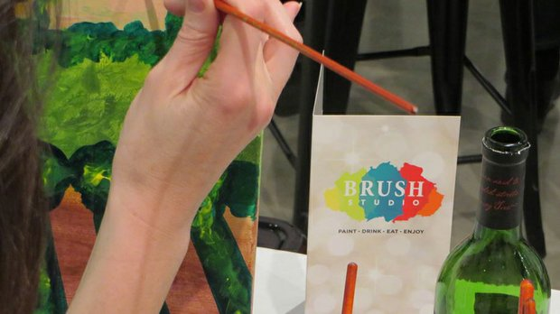 Brush Studio