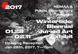 NEMAA Art-A-Whirl 2017