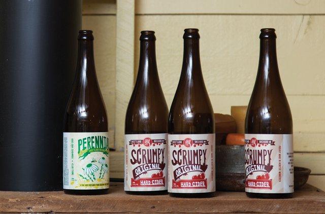 Sweetland Cider