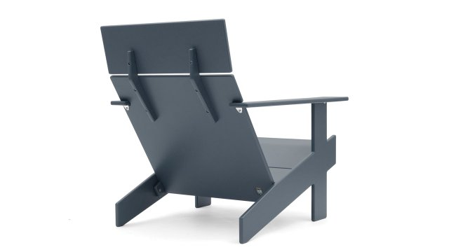 Outdoor chair by Loll Designs