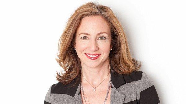 Allison Kaplan headshot