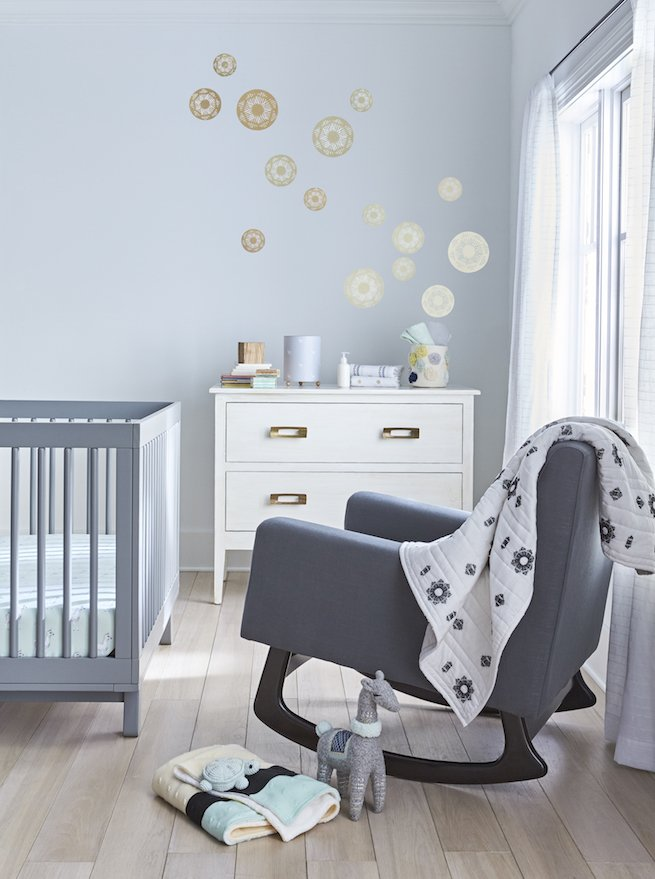 The Nate Berkus for Target Baby Collection Arrives Sunday MplsSt