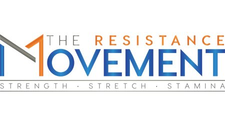 Resistance Movement - Fit Fest