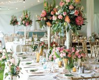 Wedding table from Apres Party