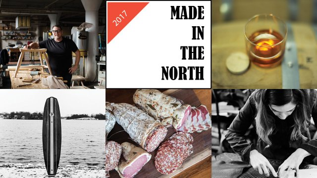 2017 Made in the North