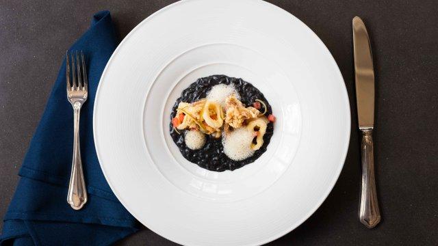Dish at Monello
