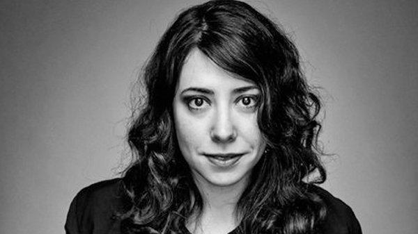 Rachel Chavkin, a NYC director