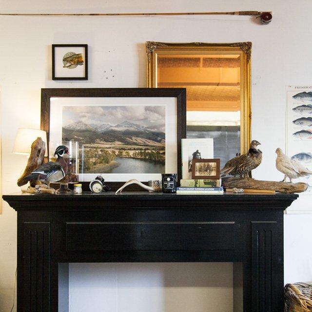 Bob Mitchell's Fly Shop