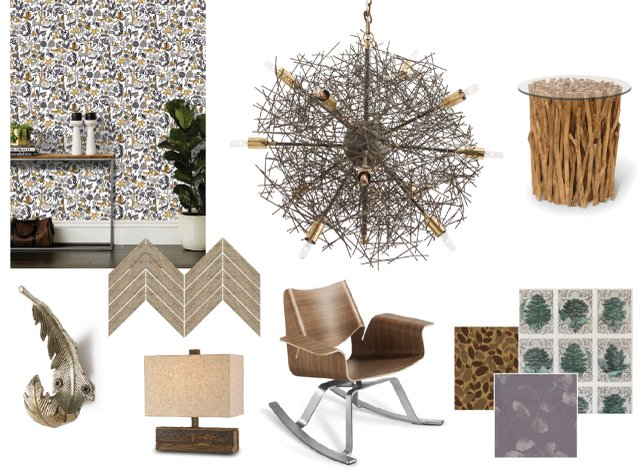 Nature-inspired products for your home